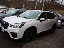 2019_Subaru_Forester_Sport_ Roanoke VA