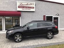 2019_Subaru_Outback_Limited_ Marshfield MA
