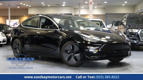 2019 Tesla Model 3 Mid Range Dublin CA