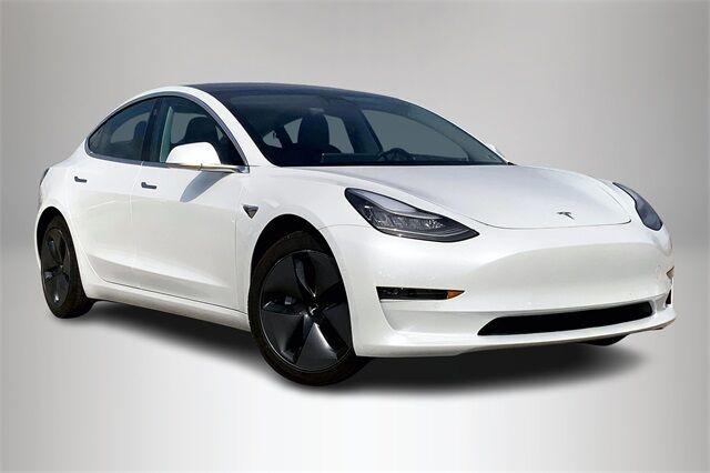 2019 Tesla Model 3 Standard Philadelphia PA