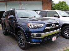 2019_Toyota_4Runner_LTD_ Roanoke VA