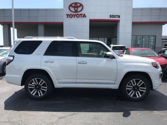 2019 Toyota 4Runner Limited - 4WD