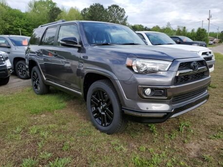 2019_Toyota_4Runner_Limited Nightshade_ Paris TN