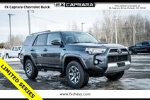2019 Toyota 4Runner Limited Watertown NY
