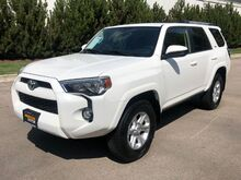 2019_Toyota_4Runner_SR5 4WD_ Salt Lake City UT