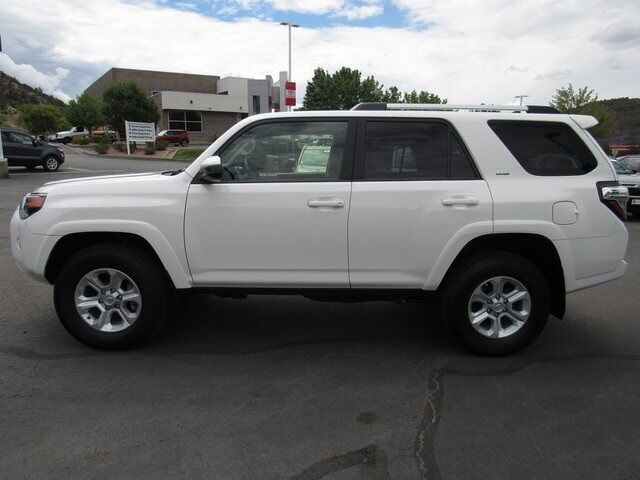 2019 Toyota 4Runner SR5 Durango CO