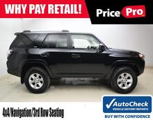 2019_Toyota_4Runner_SR5 Premium 4WD_ Maumee OH