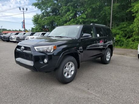 2019_Toyota_4Runner_SR5 Premium_ Paris TN