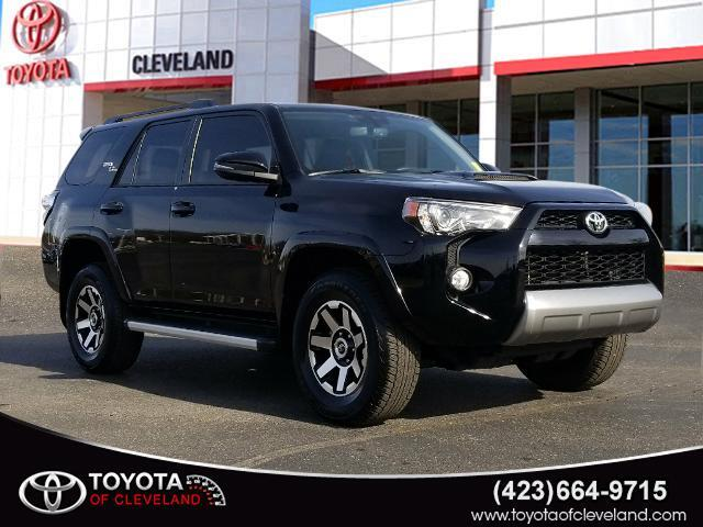 2019 Toyota 4Runner TRD Off-Road Premium McDonald TN