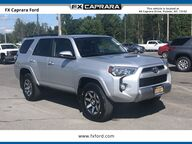 2019 Toyota 4Runner TRD Off-Road Premium Watertown NY