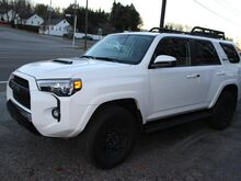2019_Toyota_4Runner_TRD_ Roanoke VA