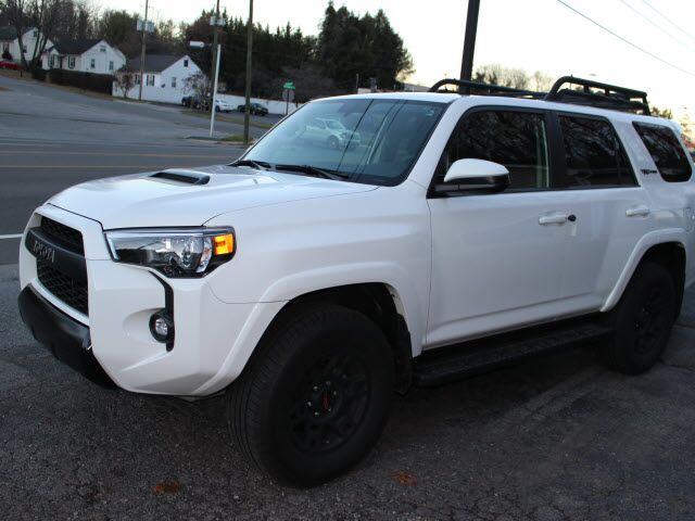 2019 Toyota 4Runner TRD Roanoke VA