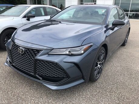 2019_Toyota_Avalon_Touring_ Paris TN