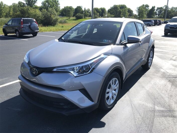 2019 Toyota C-HR LE Lima OH