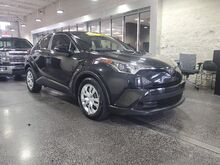2019_Toyota_C-HR_LE_ Little Rock AR