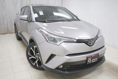 2019_Toyota_C-HR_Limited w/ Navi & rearCam_ Avenel NJ
