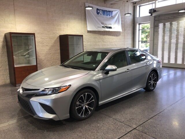 2019 Toyota Camry LE Bryant AR