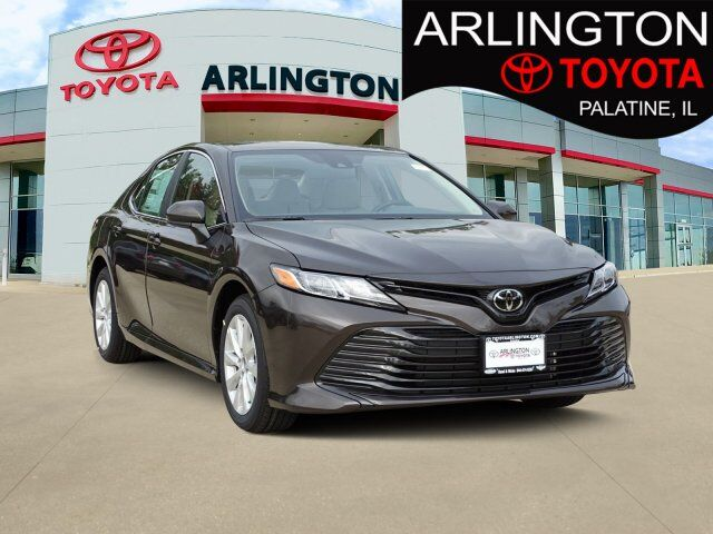 2019 Toyota Camry Le Palatine Il 26461896