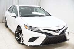 2019_Toyota_Camry_SE Backup Camera 1 Owner_ Avenel NJ