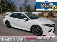 2019 Toyota Camry SE Bloomington IN