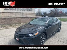 2019_Toyota_Camry_SE_ Columbus OH