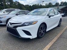 2019_Toyota_Camry_SE_ Monroe GA
