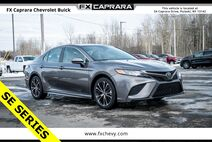 2019 Toyota Camry SE Watertown NY