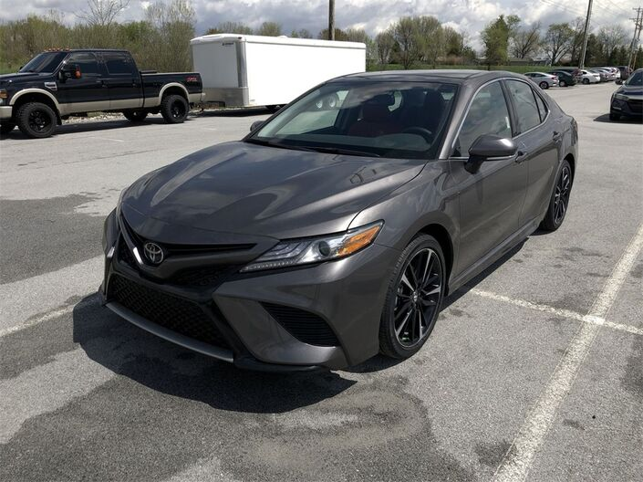 2019 Toyota Camry XSE Lima OH