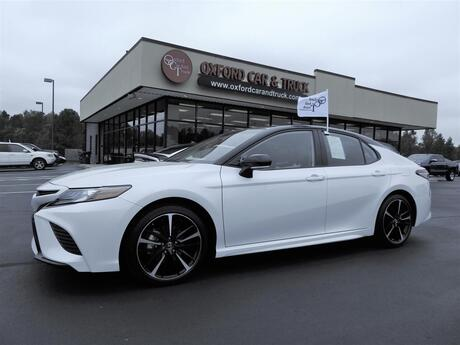 2019 Toyota Camry XSE Oxford NC