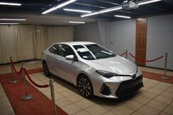 2019_Toyota_Corolla_SE CVT_ Charlotte NC