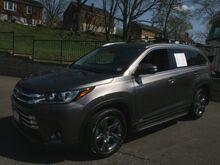 2019_Toyota_Highlander Hybrid_Limited_ Roanoke VA