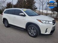 2019 Toyota Highlander Hybrid XLE Bloomington IN
