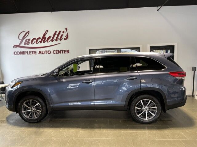 2019 Toyota Highlander XLE Marshfield MA