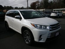 2019_Toyota_Highlander_XLE_ Roanoke VA