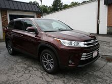 2019_Toyota_Highlander_XLE_ Roanoke VA