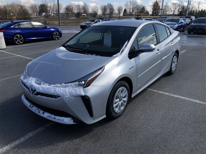 2019 Toyota Prius LE Lima OH