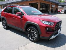 2019_Toyota_RAV4_Adventure_ Roanoke VA