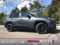 2019 Toyota RAV4 Hybrid XSE Hybrid Bloomington IN