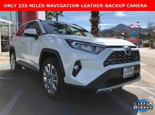 2019_Toyota_RAV4_Limited_ Palm Springs CA