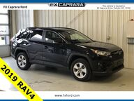 2019 Toyota RAV4 XLE Watertown NY