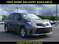 2019 Toyota Sienna LE Watertown NY