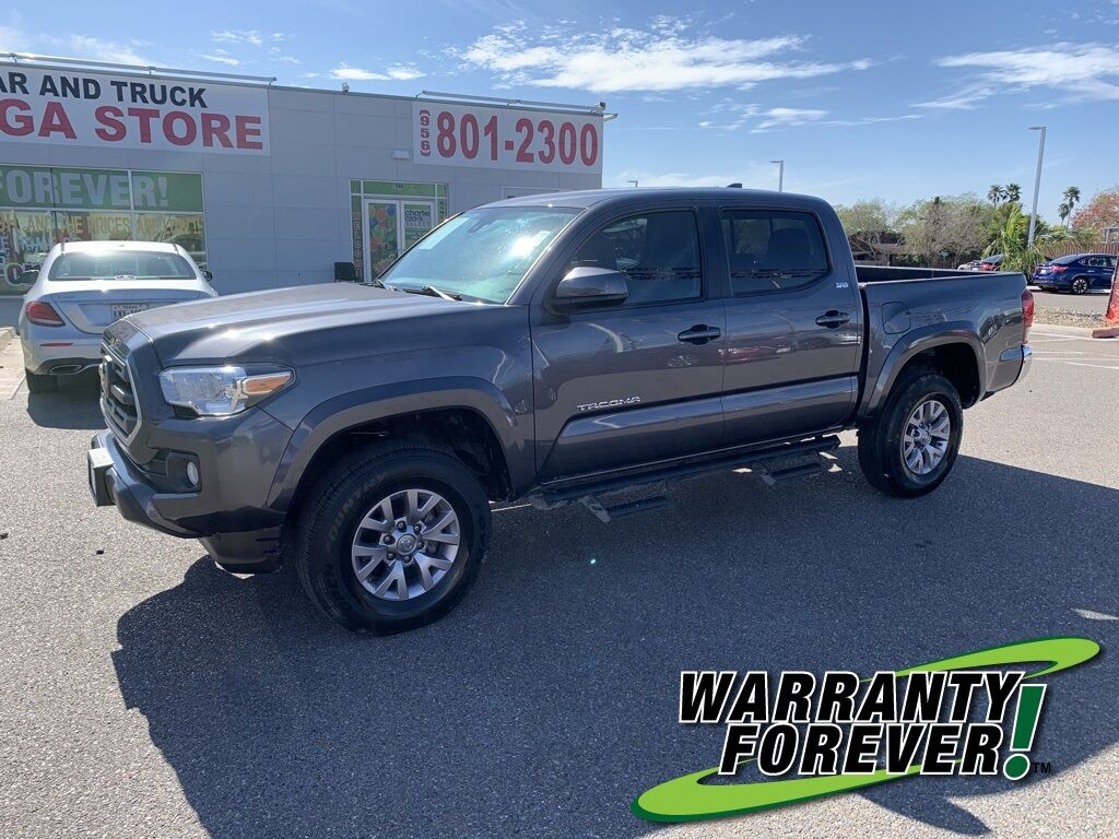 2019 Toyota Tacoma Brownsville Tx 39953907