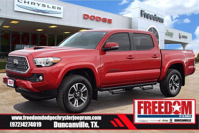 2019 Toyota Tacoma 2WD Duncanville TX