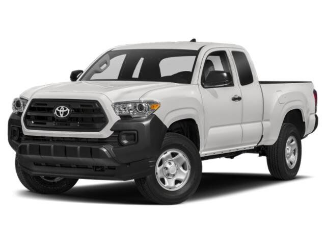 Sienna Hybrid >> 2019 Toyota Tacoma 4WD SR Access Cab 6' Bed V6 AT Burnsville MN 26519728