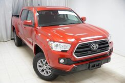 2019_Toyota_Tacoma 4WD_SR5 Backup Camera Tow Hitch 1 Owner Bed Liner Alloy Wheels_ Avenel NJ