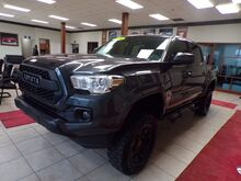 2019_Toyota_Tacoma_##LIFTED##Double Cab Long Bed V6 6AT 4WD $6800 BUILT IN_ Charlotte NC