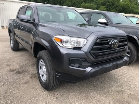 2019_Toyota_Tacoma_SR_ Paris TN