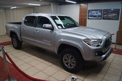 2019_Toyota_Tacoma_SR5 Double Cab Long Bed V6 6AT 2WD_ Charlotte NC