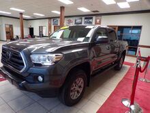 2019_Toyota_Tacoma_SR5 Double Cab Long Bed V6 6AT 4WD_ Charlotte NC