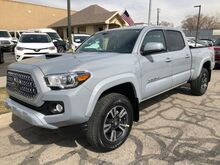 2019_Toyota_Tacoma_SR5 Double Cab Super Long Bed V6 6AT 4WD_ Salt Lake City UT
